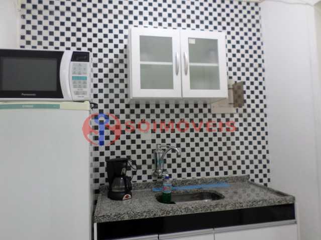SAM_1216 - Kitnet/Conjugado 12m² à venda Rio de Janeiro,RJ - R$ 280.000 - LBKI00053 - 12