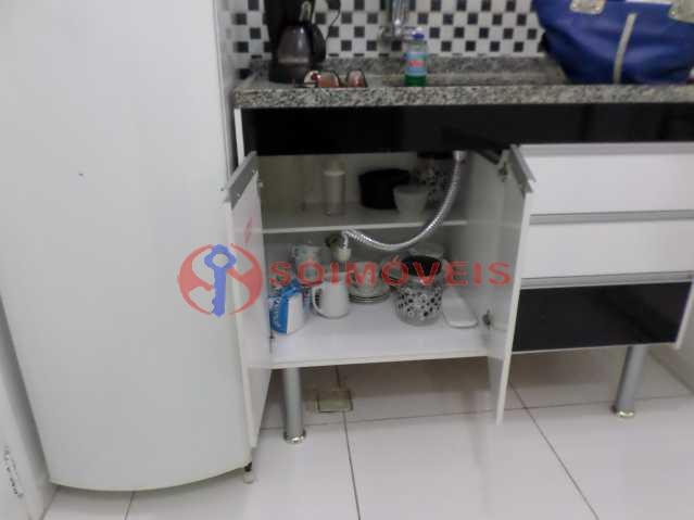 SAM_1230 - Kitnet/Conjugado 12m² à venda Rio de Janeiro,RJ - R$ 280.000 - LBKI00053 - 18