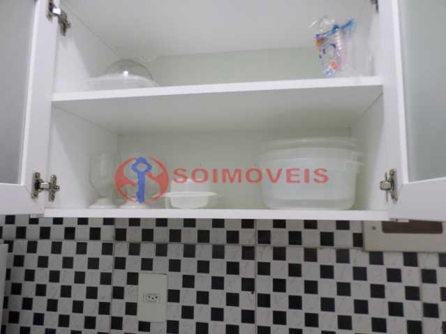 SAM_1232 - Kitnet/Conjugado 12m² à venda Rio de Janeiro,RJ - R$ 280.000 - LBKI00053 - 23