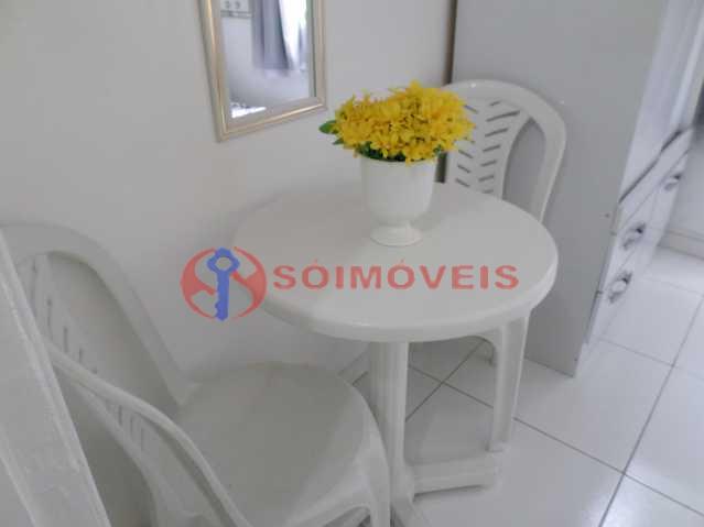 SAM_1234 - Kitnet/Conjugado 12m² à venda Rio de Janeiro,RJ - R$ 280.000 - LBKI00053 - 6
