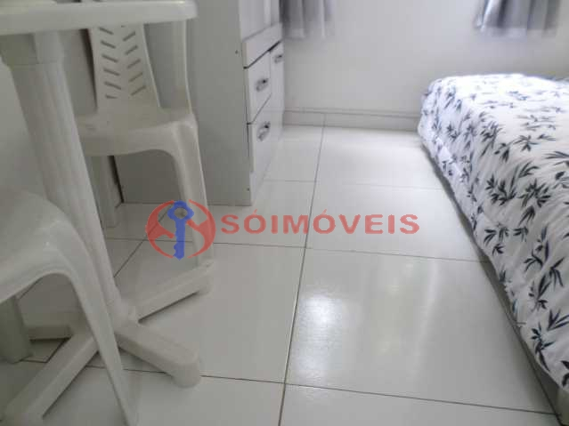 SAM_1235 - Kitnet/Conjugado 12m² à venda Rio de Janeiro,RJ - R$ 280.000 - LBKI00053 - 5