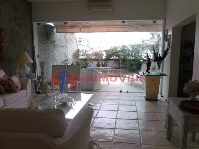 6 - Cobertura 3 quartos à venda Copacabana, Rio de Janeiro - R$ 1.500.000 - LBCO30080 - 7