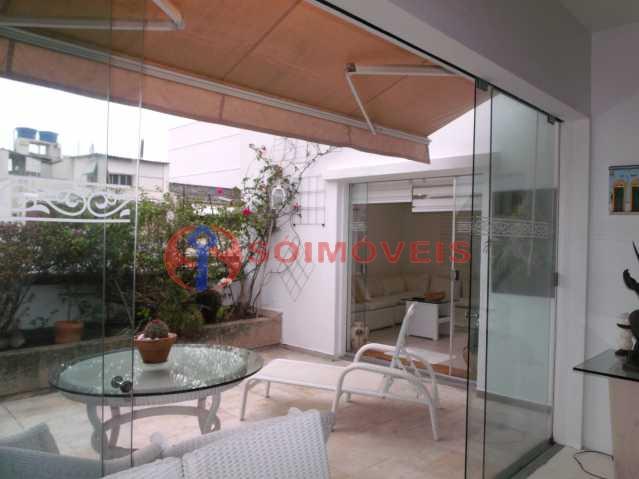 11 - Cobertura 3 quartos à venda Copacabana, Rio de Janeiro - R$ 1.500.000 - LBCO30080 - 13