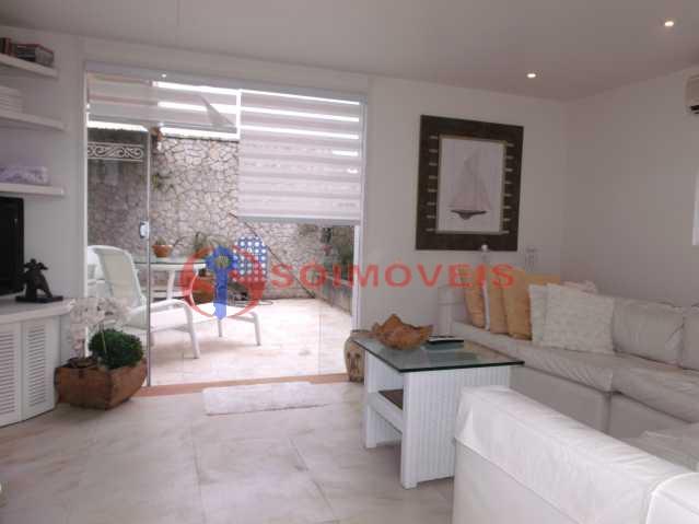 12 - Cobertura 3 quartos à venda Copacabana, Rio de Janeiro - R$ 1.500.000 - LBCO30080 - 14