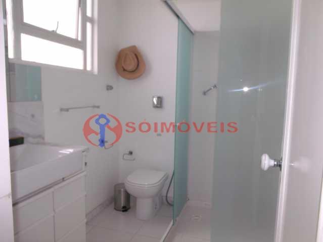 21 - Cobertura 3 quartos à venda Copacabana, Rio de Janeiro - R$ 1.500.000 - LBCO30080 - 22