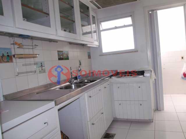 25 - Cobertura 3 quartos à venda Copacabana, Rio de Janeiro - R$ 1.500.000 - LBCO30080 - 26