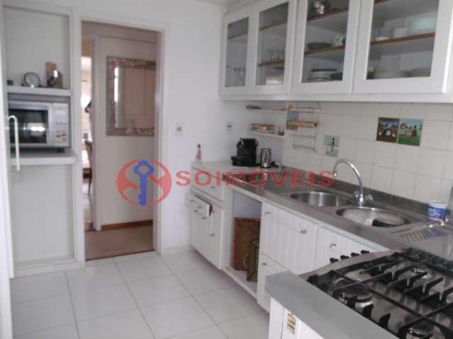 26 - Cobertura 3 quartos à venda Copacabana, Rio de Janeiro - R$ 1.500.000 - LBCO30080 - 27
