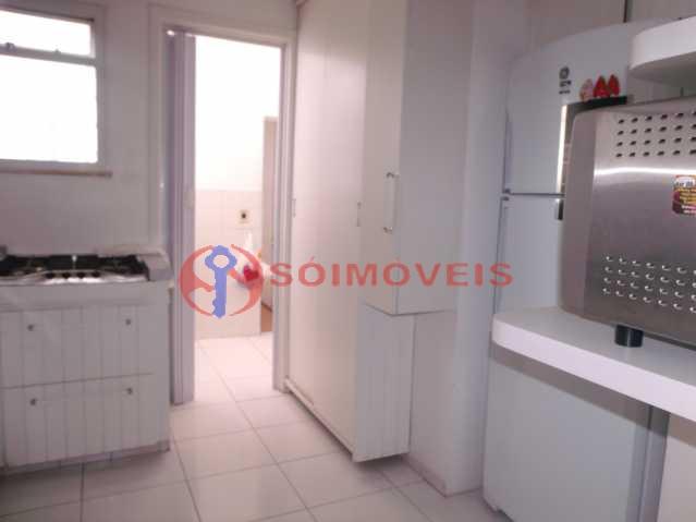 27 - Cobertura 3 quartos à venda Copacabana, Rio de Janeiro - R$ 1.500.000 - LBCO30080 - 28