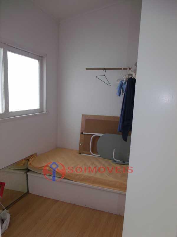 28 - Cobertura 3 quartos à venda Copacabana, Rio de Janeiro - R$ 1.500.000 - LBCO30080 - 29