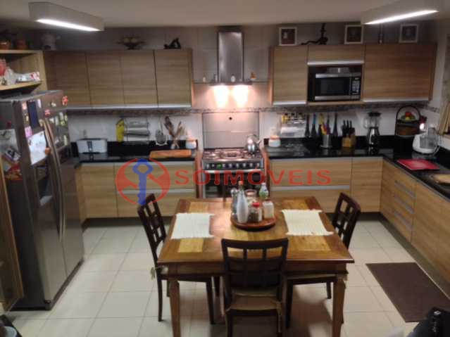 IMG_1230 - Casa em Condomínio 4 quartos à venda Barra da Tijuca, Rio de Janeiro - R$ 4.600.000 - LBCN40012 - 15