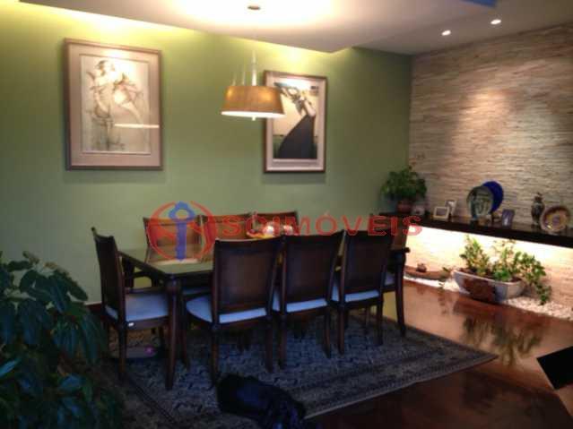 IMG_3161 - Casa em Condomínio 4 quartos à venda Barra da Tijuca, Rio de Janeiro - R$ 4.600.000 - LBCN40012 - 3