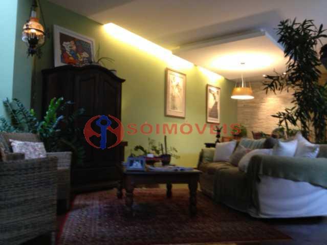 IMG_3163 - Casa em Condomínio 4 quartos à venda Barra da Tijuca, Rio de Janeiro - R$ 4.600.000 - LBCN40012 - 4