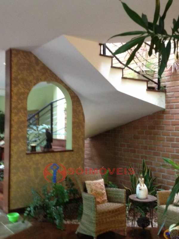 IMG_3165 - Casa em Condomínio 4 quartos à venda Barra da Tijuca, Rio de Janeiro - R$ 4.600.000 - LBCN40012 - 6