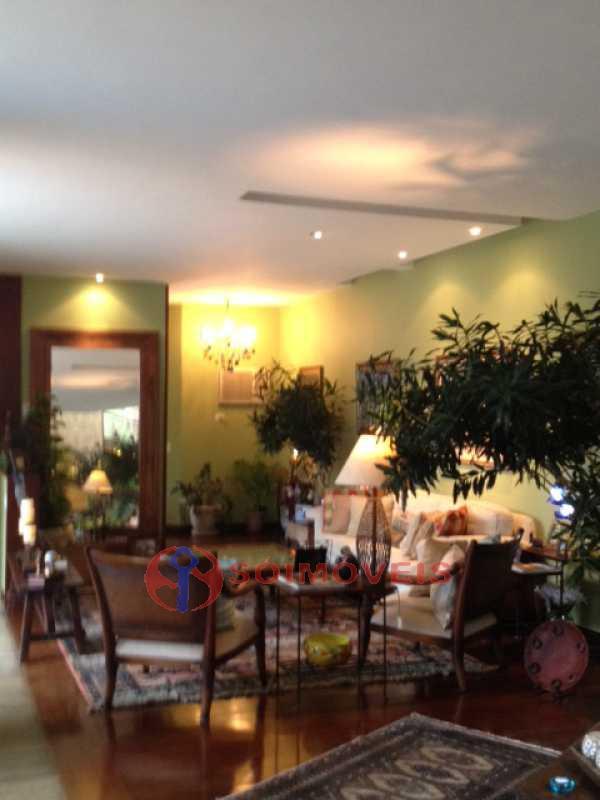 IMG_3167 1 - Casa em Condomínio 4 quartos à venda Barra da Tijuca, Rio de Janeiro - R$ 4.600.000 - LBCN40012 - 8
