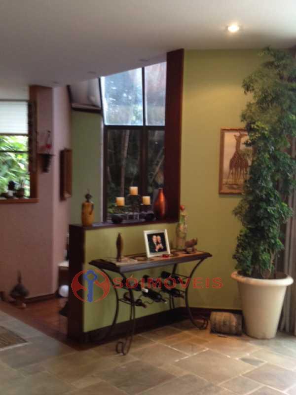 IMG_3169 - Casa em Condomínio 4 quartos à venda Barra da Tijuca, Rio de Janeiro - R$ 4.600.000 - LBCN40012 - 10