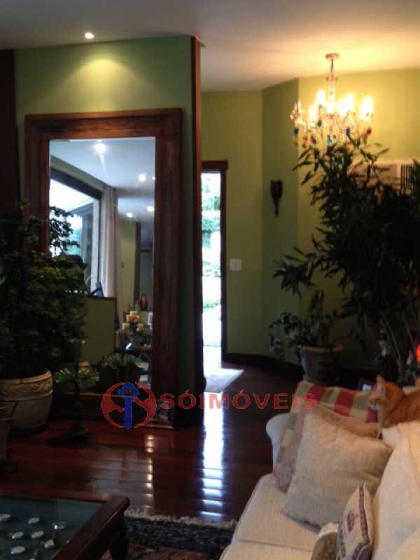 IMG_3170 - Casa em Condomínio 4 quartos à venda Barra da Tijuca, Rio de Janeiro - R$ 4.600.000 - LBCN40012 - 11