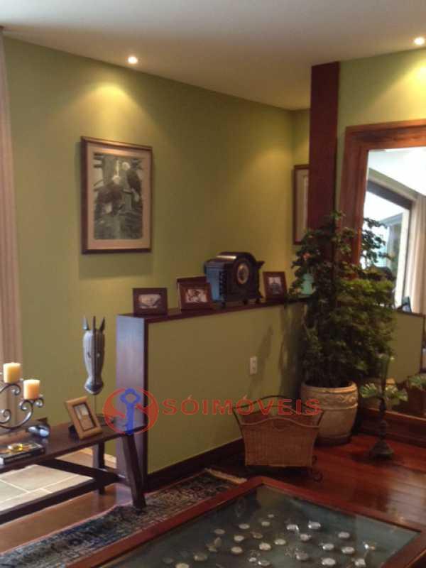 IMG_3171 - Casa em Condomínio 4 quartos à venda Barra da Tijuca, Rio de Janeiro - R$ 4.600.000 - LBCN40012 - 12