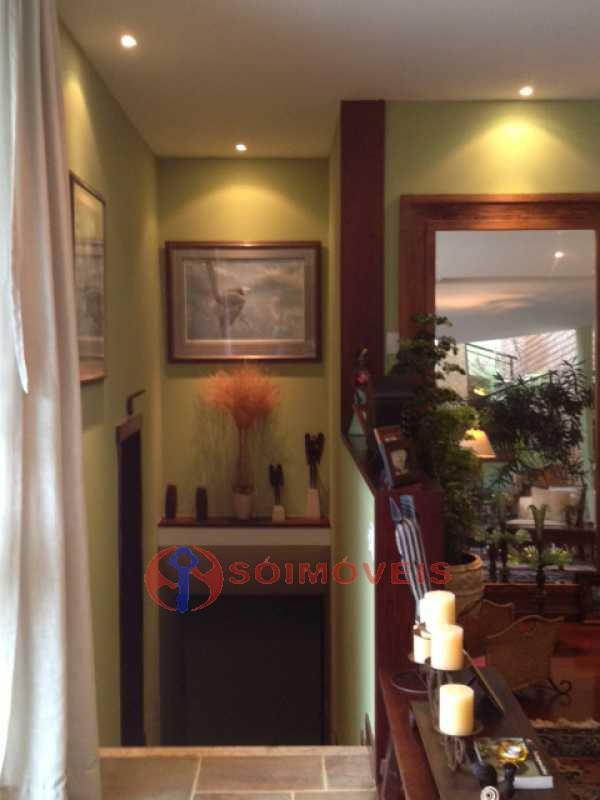 IMG_3172 - Casa em Condomínio 4 quartos à venda Barra da Tijuca, Rio de Janeiro - R$ 4.600.000 - LBCN40012 - 13