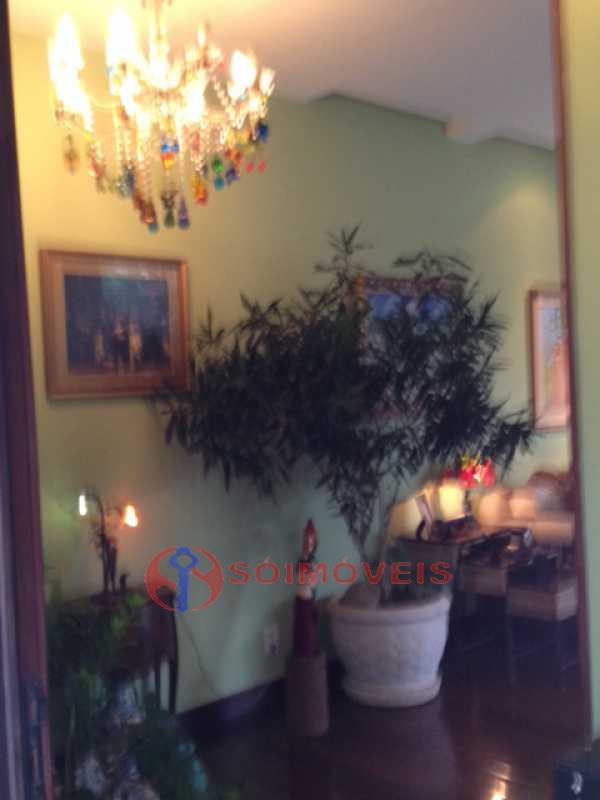 IMG_3174 - Casa em Condomínio 4 quartos à venda Barra da Tijuca, Rio de Janeiro - R$ 4.600.000 - LBCN40012 - 16