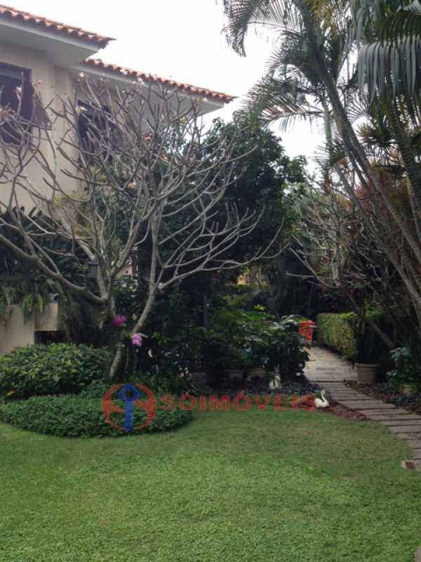 IMG_3179 - Casa em Condomínio 4 quartos à venda Barra da Tijuca, Rio de Janeiro - R$ 4.600.000 - LBCN40012 - 19
