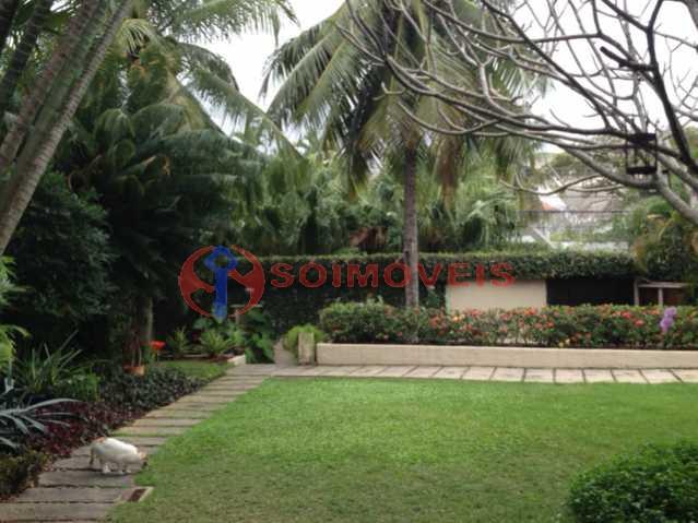 IMG_3180 1 - Casa em Condomínio 4 quartos à venda Barra da Tijuca, Rio de Janeiro - R$ 4.600.000 - LBCN40012 - 20