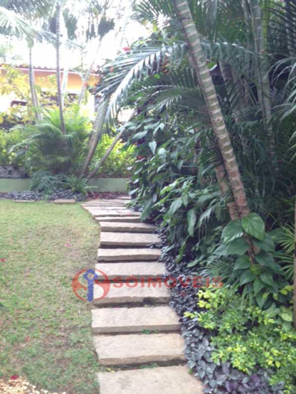 IMG_3187 - Casa em Condomínio 4 quartos à venda Barra da Tijuca, Rio de Janeiro - R$ 4.600.000 - LBCN40012 - 28