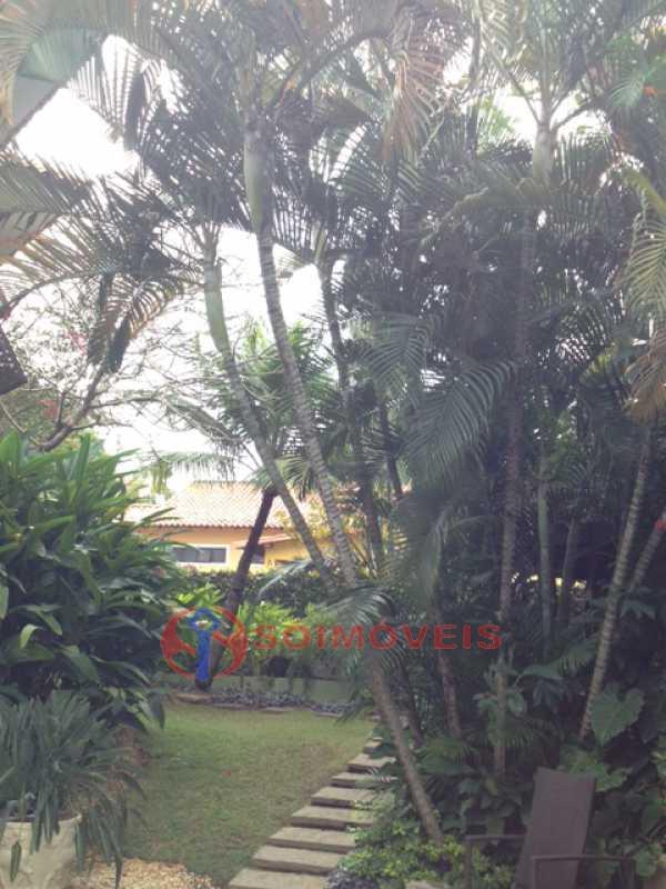 IMG_3189 - Casa em Condomínio 4 quartos à venda Barra da Tijuca, Rio de Janeiro - R$ 4.600.000 - LBCN40012 - 30