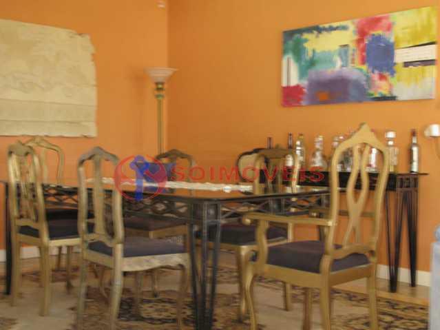 08 - Cobertura 4 quartos à venda Barra da Tijuca, Rio de Janeiro - R$ 4.880.000 - LBCO40057 - 9