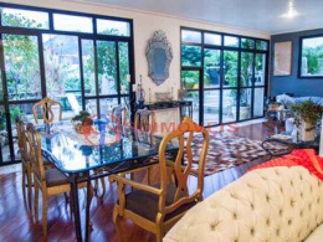 Cobertura 3. - Cobertura 4 quartos à venda Barra da Tijuca, Rio de Janeiro - R$ 4.880.000 - LBCO40057 - 17