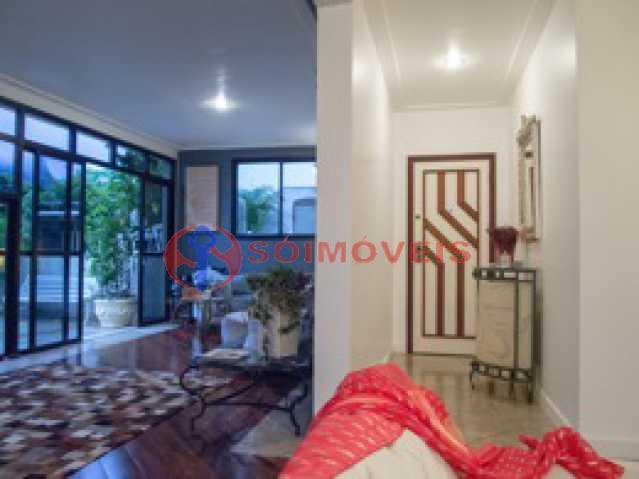 Cobertura 13. - Cobertura 4 quartos à venda Barra da Tijuca, Rio de Janeiro - R$ 4.880.000 - LBCO40057 - 27