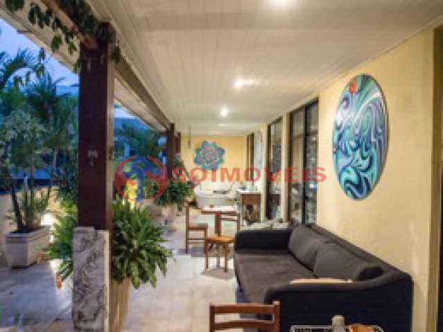 Cobertura 15. - Cobertura 4 quartos à venda Barra da Tijuca, Rio de Janeiro - R$ 4.880.000 - LBCO40057 - 29