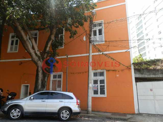 P9220059 - CASA COMERCIAL PRÓXIMO AO PORTO MARAVILHA!! - LBCC00003 - 1