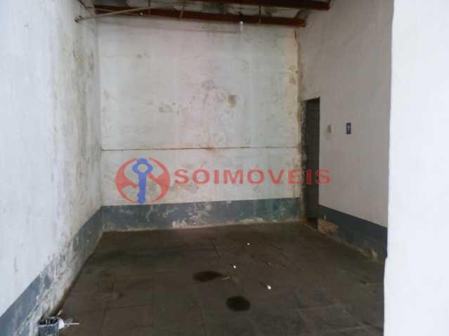 P9220068 - CASA COMERCIAL PRÓXIMO AO PORTO MARAVILHA!! - LBCC00003 - 9
