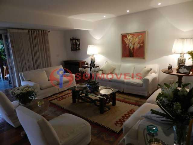 0076dae6e563fcdb560fd0bb2196cf - Cobertura 4 quartos à venda Barra da Tijuca, Rio de Janeiro - R$ 3.500.000 - LBCO40062 - 12