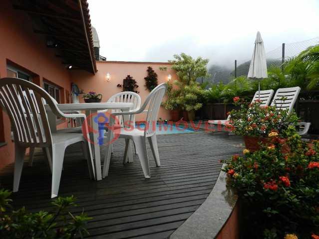 608b980c056e510a38b4e15b99f989 - Cobertura 4 quartos à venda Barra da Tijuca, Rio de Janeiro - R$ 3.500.000 - LBCO40062 - 1