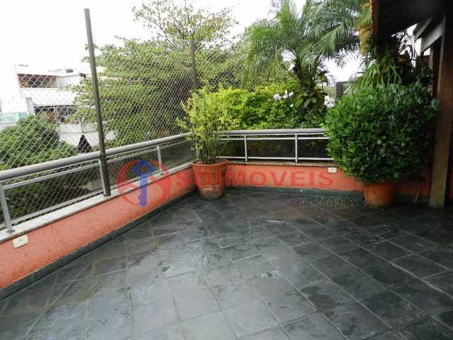 bb2a6247534b1f88087a9a5d302999 - Cobertura 4 quartos à venda Barra da Tijuca, Rio de Janeiro - R$ 3.500.000 - LBCO40062 - 6