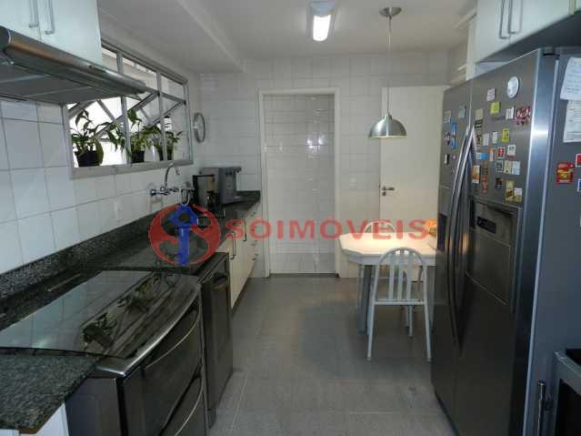 d487cf4219d5fc397f63e28c781c3e - Cobertura 4 quartos à venda Barra da Tijuca, Rio de Janeiro - R$ 3.500.000 - LBCO40062 - 20