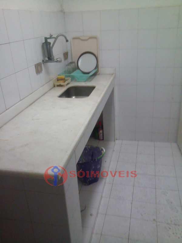imoveis selma casa rainha guil - Casa à venda Rua Rainha Guilhermina,Rio de Janeiro,RJ - R$ 11.600.000 - LBCA50016 - 11