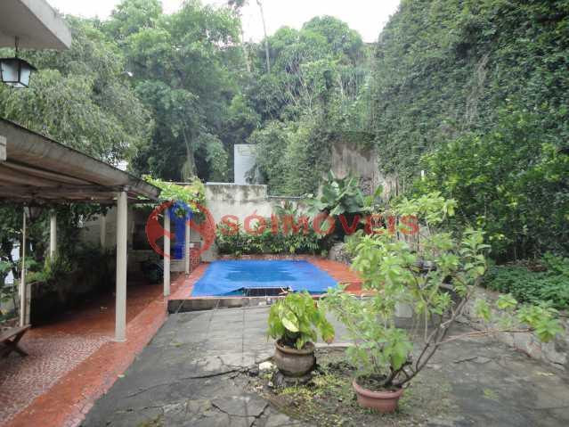 DSC03027 - Casa 4 quartos à venda Rio de Janeiro,RJ - R$ 2.100.000 - LBCA40026 - 3