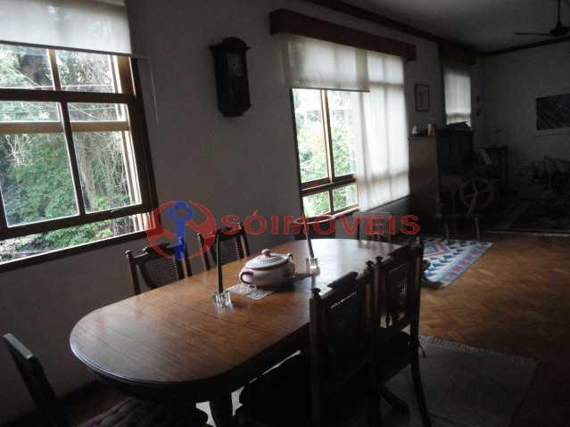 DSC03078 - Casa 4 quartos à venda Rio de Janeiro,RJ - R$ 2.100.000 - LBCA40026 - 9