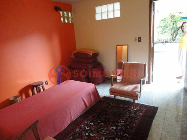 DSC03086 - Casa 4 quartos à venda Rio de Janeiro,RJ - R$ 2.100.000 - LBCA40026 - 10