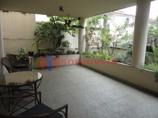 DSC03082 - Casa 4 quartos à venda Rio de Janeiro,RJ - R$ 2.100.000 - LBCA40026 - 13