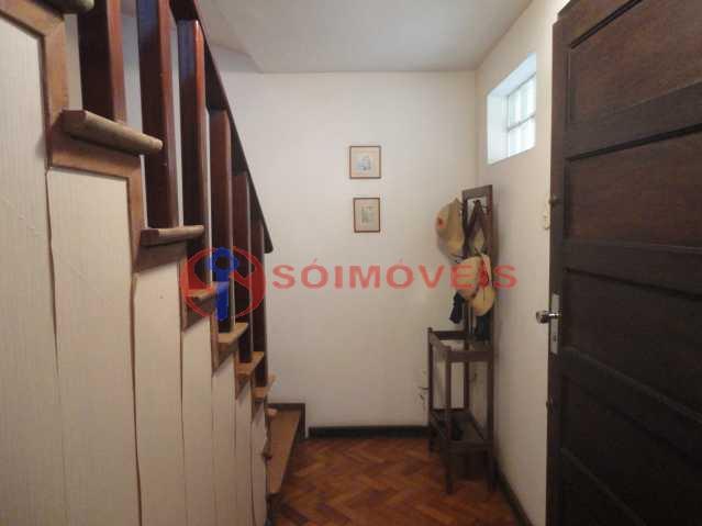DSC03081 - Casa 4 quartos à venda Rio de Janeiro,RJ - R$ 2.100.000 - LBCA40026 - 15