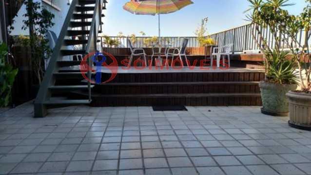 03d9b41b5bf845d8ae41_g - Cobertura à venda Avenida Vieira Souto,Ipanema, Rio de Janeiro - R$ 9.500.000 - LBCO40081 - 5