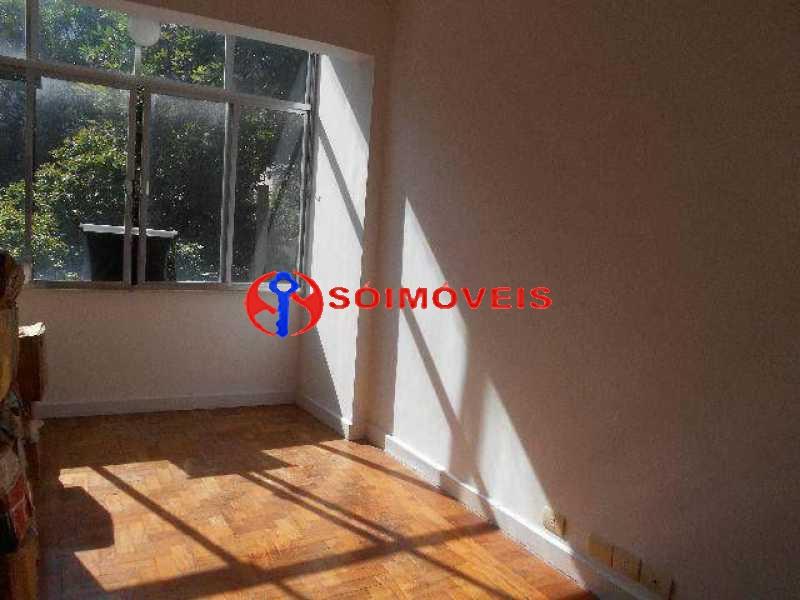 1 - Apartamento 2 quartos à venda Urca, Rio de Janeiro - R$ 900.000 - LBAP20671 - 7