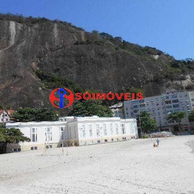 13 - Apartamento 2 quartos à venda Urca, Rio de Janeiro - R$ 900.000 - LBAP20671 - 1