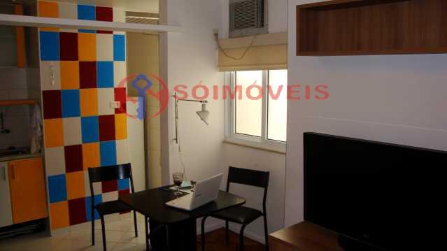 DSC03707 - Apartamento 1 quarto à venda Ipanema, Rio de Janeiro - R$ 875.000 - LBAP10245 - 9