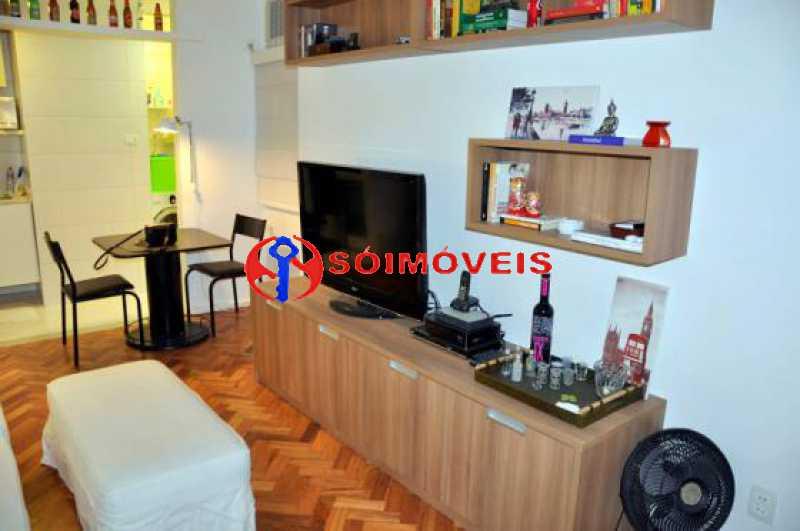 2285090ffb3242ea8ae6_g - Apartamento 1 quarto à venda Ipanema, Rio de Janeiro - R$ 875.000 - LBAP10245 - 1
