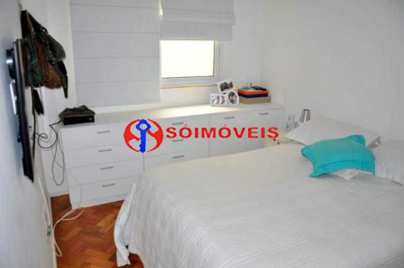 b20931079d1d445fba32_g - Apartamento 1 quarto à venda Ipanema, Rio de Janeiro - R$ 875.000 - LBAP10245 - 11