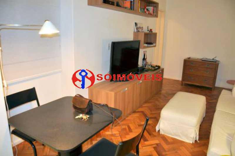 c4996a5e103a424a93db_g - Apartamento 1 quarto à venda Ipanema, Rio de Janeiro - R$ 875.000 - LBAP10245 - 3